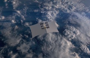 What are SAR satellites and how do they work?