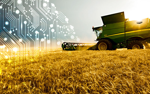 AI for agriculture