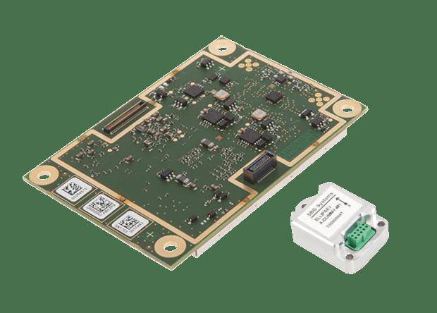 Septentrio strengthens its GNSS/INS portfolio with a single