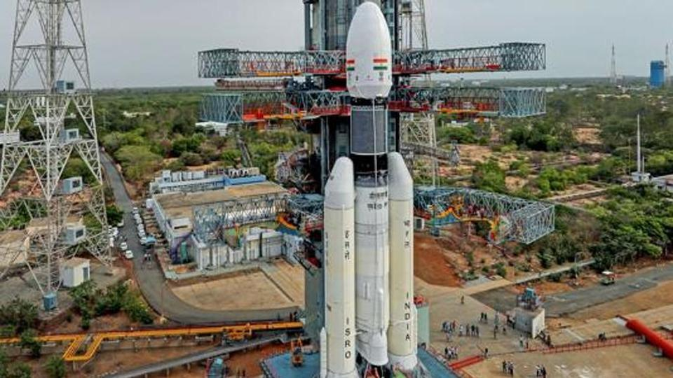 important facts about Chandrayaan-2