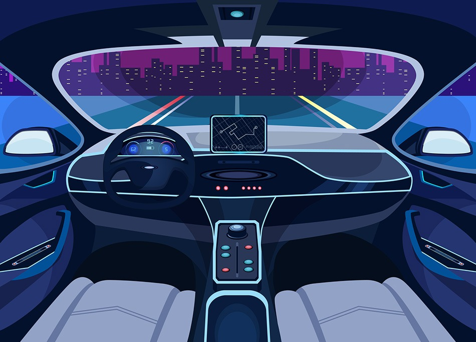 HD maps video: How HD Maps work in the self-driving car