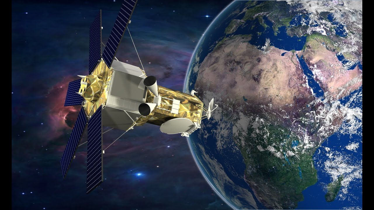 US satellite operators urge commerce department to revise proposed ...