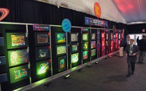 Space Foundation International Student Art Contest