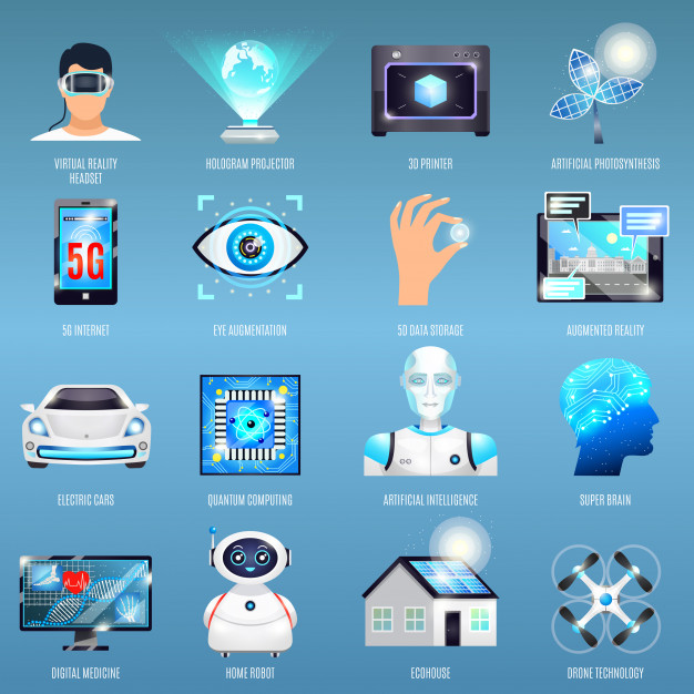 How 5g Plays Important Role In Internet Of Things