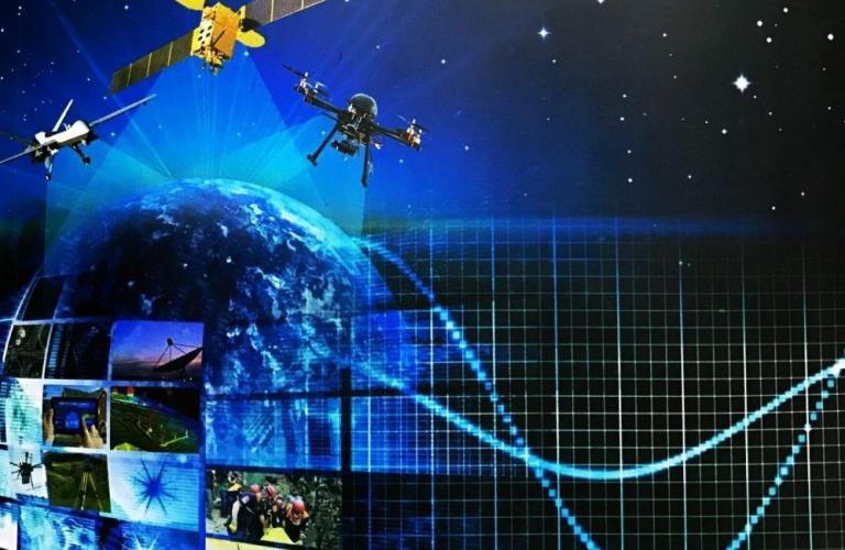 Emerging technologies that could impact geospatial industry
