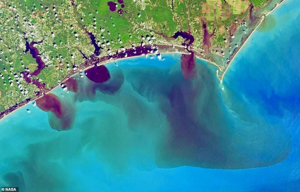 satellites for climate change