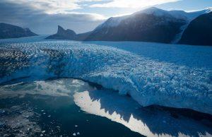 greenland ice sheet melting