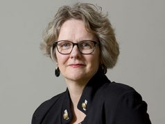 Board member of Dutch Kadaster Marjolein Jansen