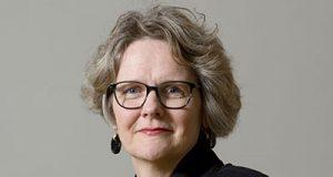 Board member of Dutch Kadaster Marjolein Jansen
