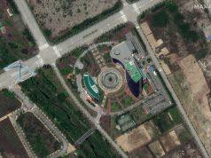 North Korea blows Joint Liaison Office
