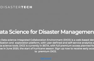 DICE-dashboard Geospatial World