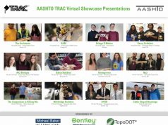 Bentley Systems Turns AASHTO Student TRAC Bridge Contest into a Virtual Event