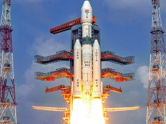 ISRO's structural changes