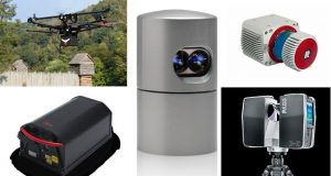 5 LIDAR产品创建嗡嗡声