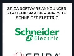 Schneider Electric and SPIDA Software Announce Strategic Partnership