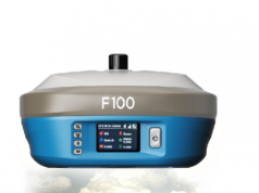 NEW GNSS Receiver model F100