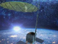 L3Harris developing a constellation of small spy satellites for U.S. Air Force