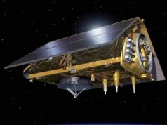 Thales Alenia Space wins lion's share of newly awarded Copernicus contracts