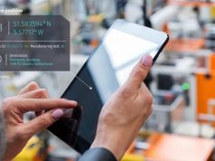 supply chain and location technology