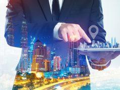实时数据影响房地产行业