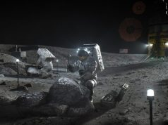 The House's fiscal year 2021 spending bill would shortly reduce funding for exploration research and development compared to the administration's request, affecting efforts to return humans to the moon by 2024.