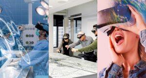 展开AR / VR技术的奇观