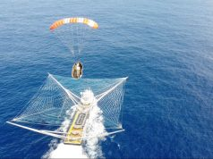 Catching falling payload out of the sky! Wonders of SpaceX