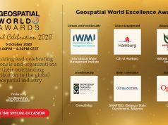 Geospatial World Awards 2020