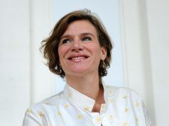 Making a Difference Award-Innovation & Data Economy Policy Mariana Mazzucato