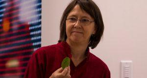 年度地理空间大使:Janet Ranganathan
