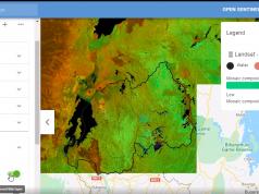 Google FAO tool