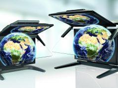3D plural view