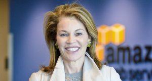 年度商业领袖:特蕾莎·卡尔森