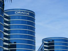 Geospatial Company of the year: Oracle