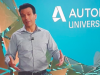 AU 2020 Autodesk CEO