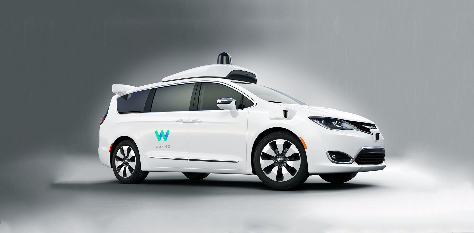 Waymo drops 'self-driving' from its name, opts for 'autonomous driving'