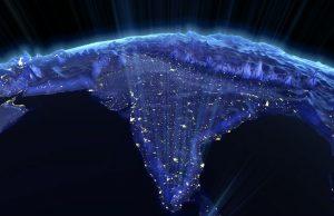 印度地理空间指南